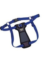 Coastal® WALKRIGHT! FRONT-CONNECT HARNESS SML BLACK