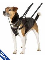 COMPANY OF ANIMALS COMPANY OF ANIMALS DOG NO PULL HARNESS BLK SML