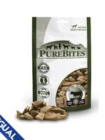 PureBites® Freeze Dried Beef Liver 470g