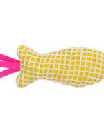 CATIT CATIT DENTAL CHEW TOY FISH w/CATNIP