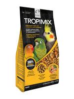 TROPIMIX COCKATIELS & LOVEBIRDS SEED 2lbs