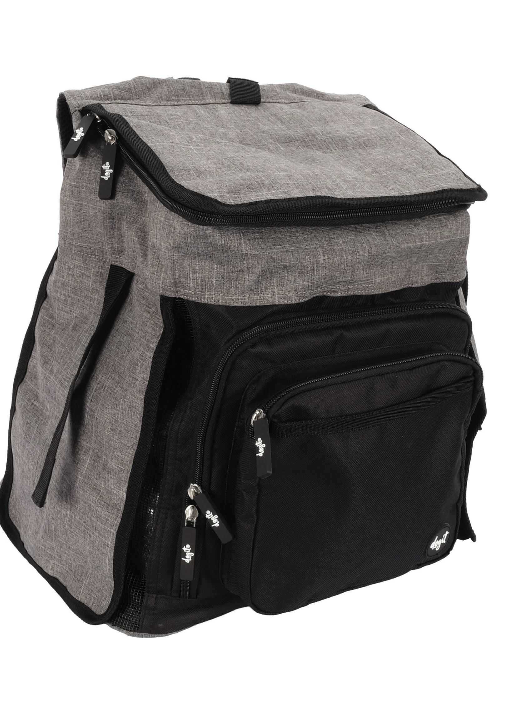 Dogit® Dogit® Explorer Soft Backpack Carrier