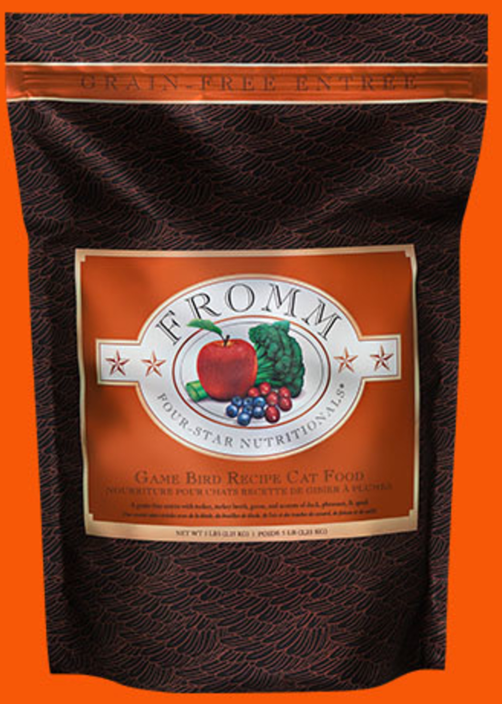 Fromm® Fromm Four-Star Game Bird Recipe