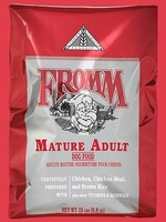 Fromm Mature Adult Classic