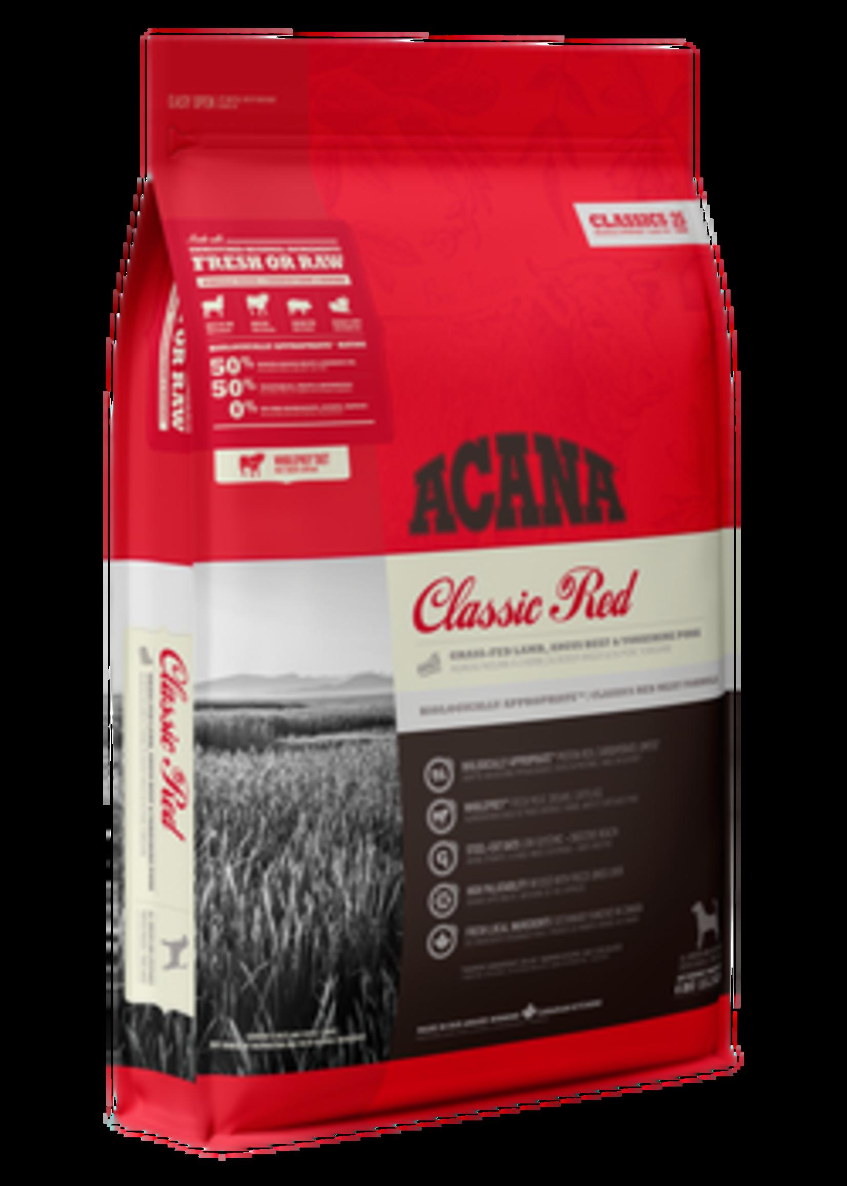 Acana® Acana Classics Classic Red