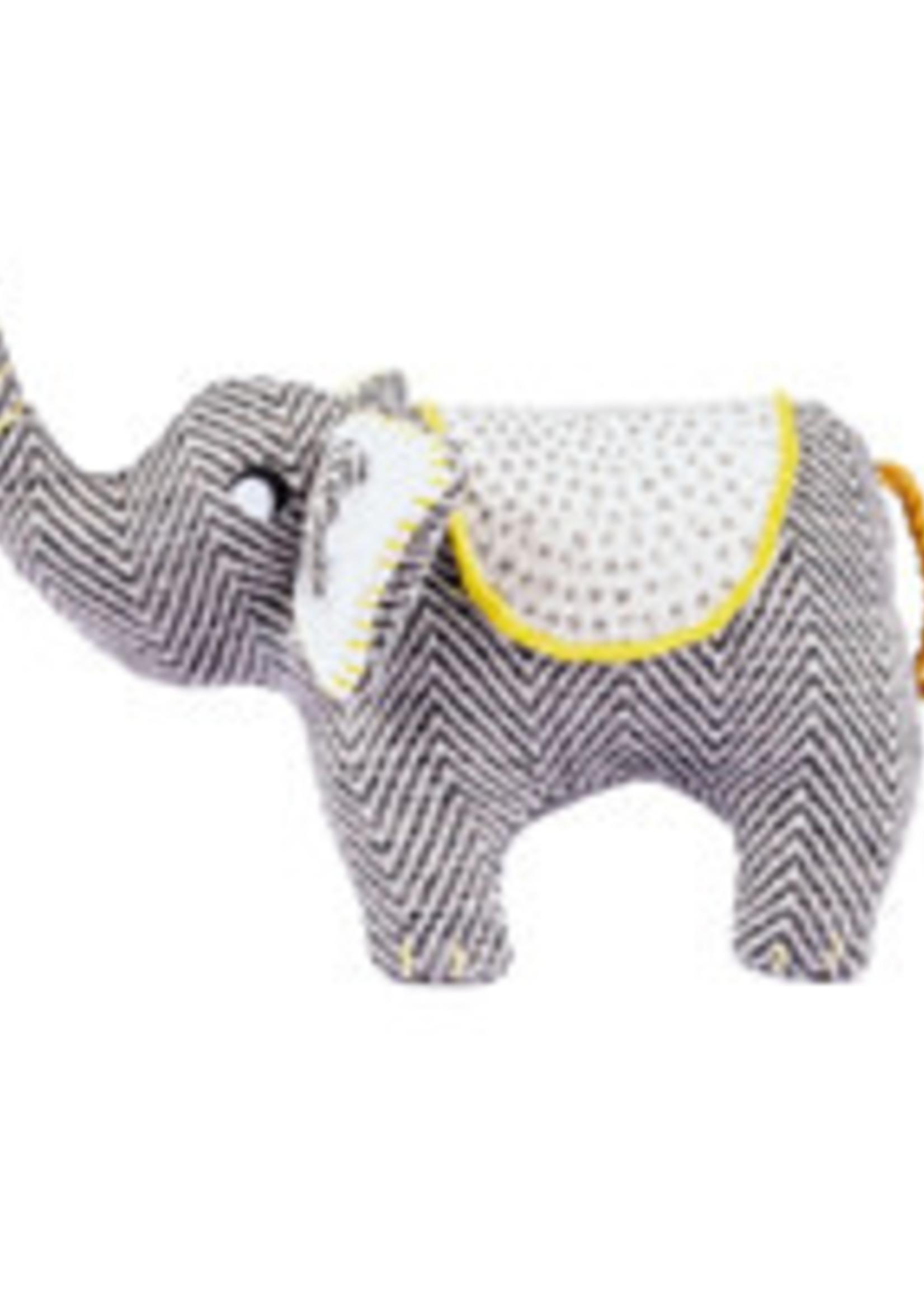 RESPLOOT Sri Lanka Asian Elephant Dog Toy