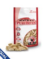 PureBites® Freeze Dried Chicken Breast 330g