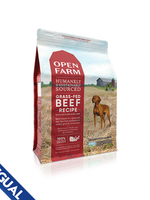 Open Farm® Grass-Fed Beef 4.5lbs