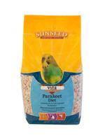 Sunseed® Vita Sunscription® Parakeet Diet 2.5lbs