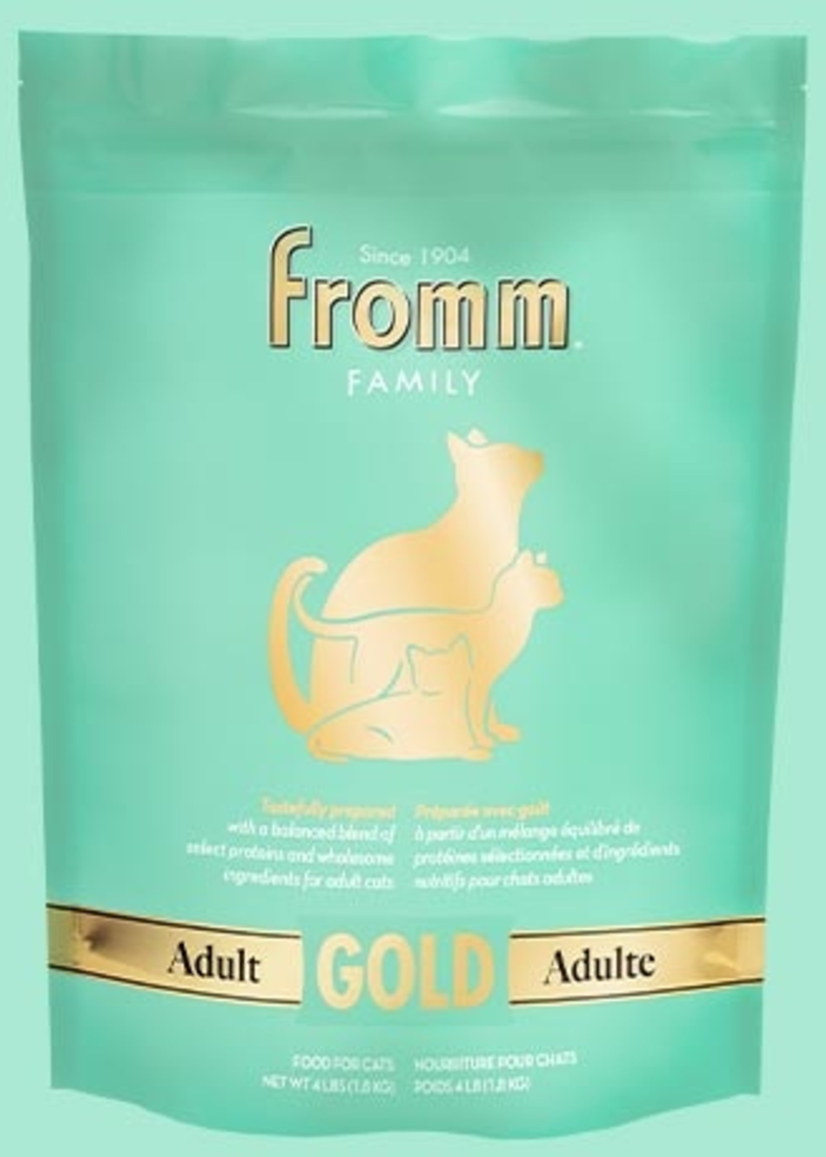 Fromm Fromm Adult Gold