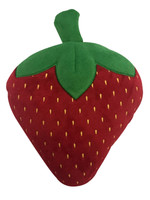PETLOU Strawberry Toy for Dogs