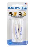 PetAg® Bene-Bac® Plus Probiotic Gel 4pk