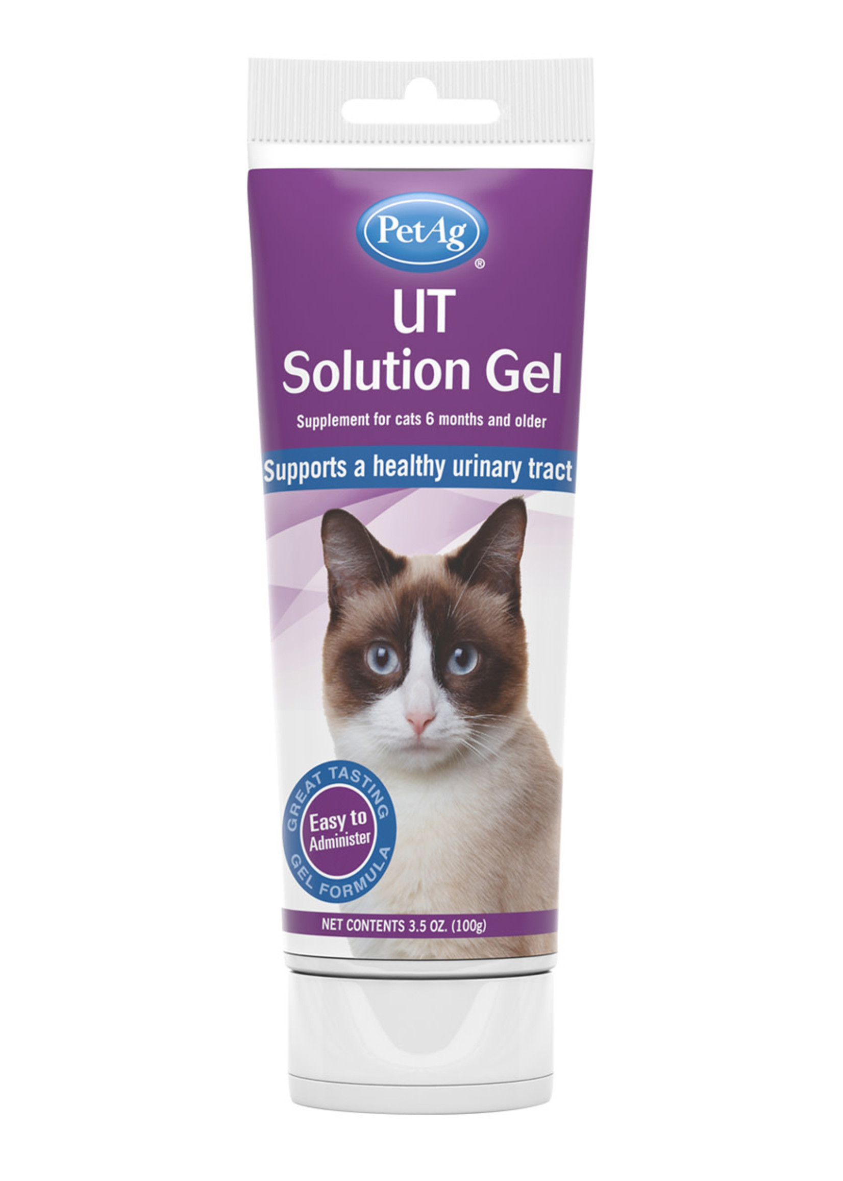 PetAg® PETAG UT SOLUTION GEL CAT
