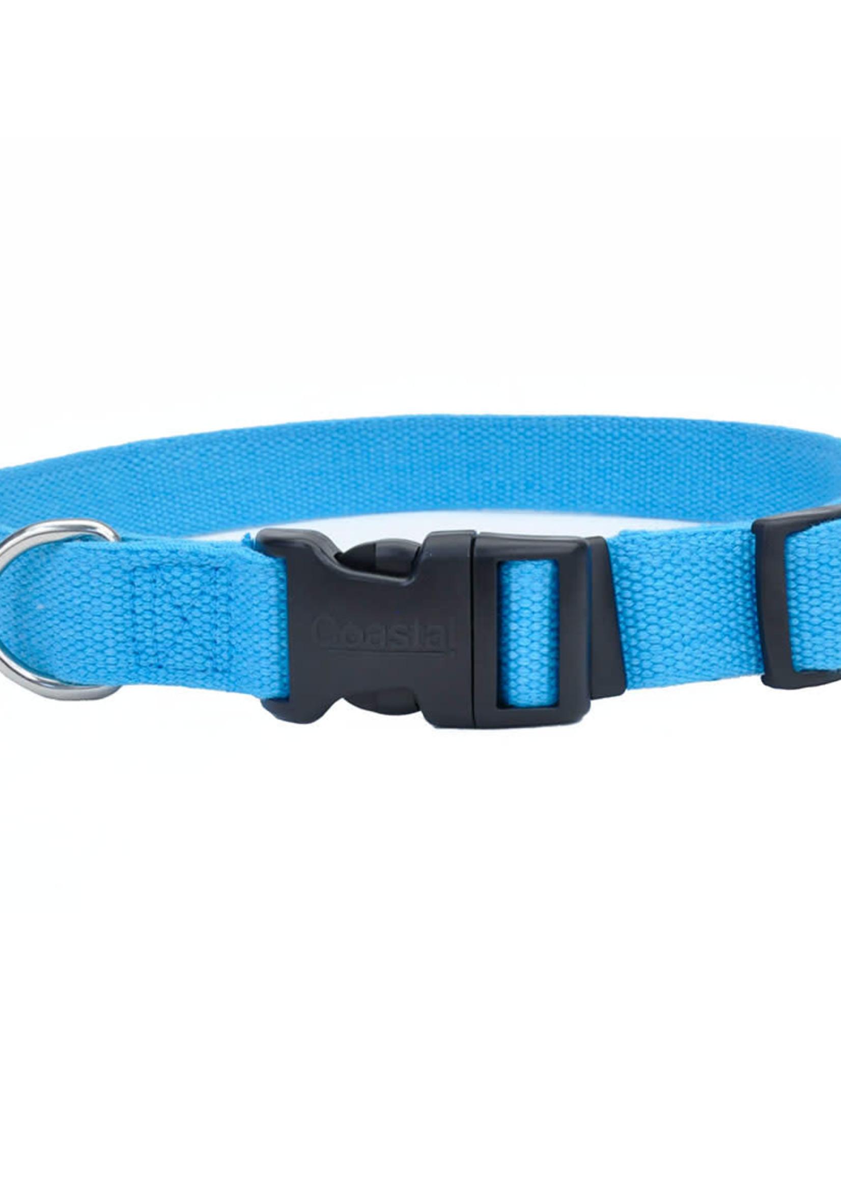 Coastal® New Earth Soy Adjustable Collar Sml/Mdm Slate