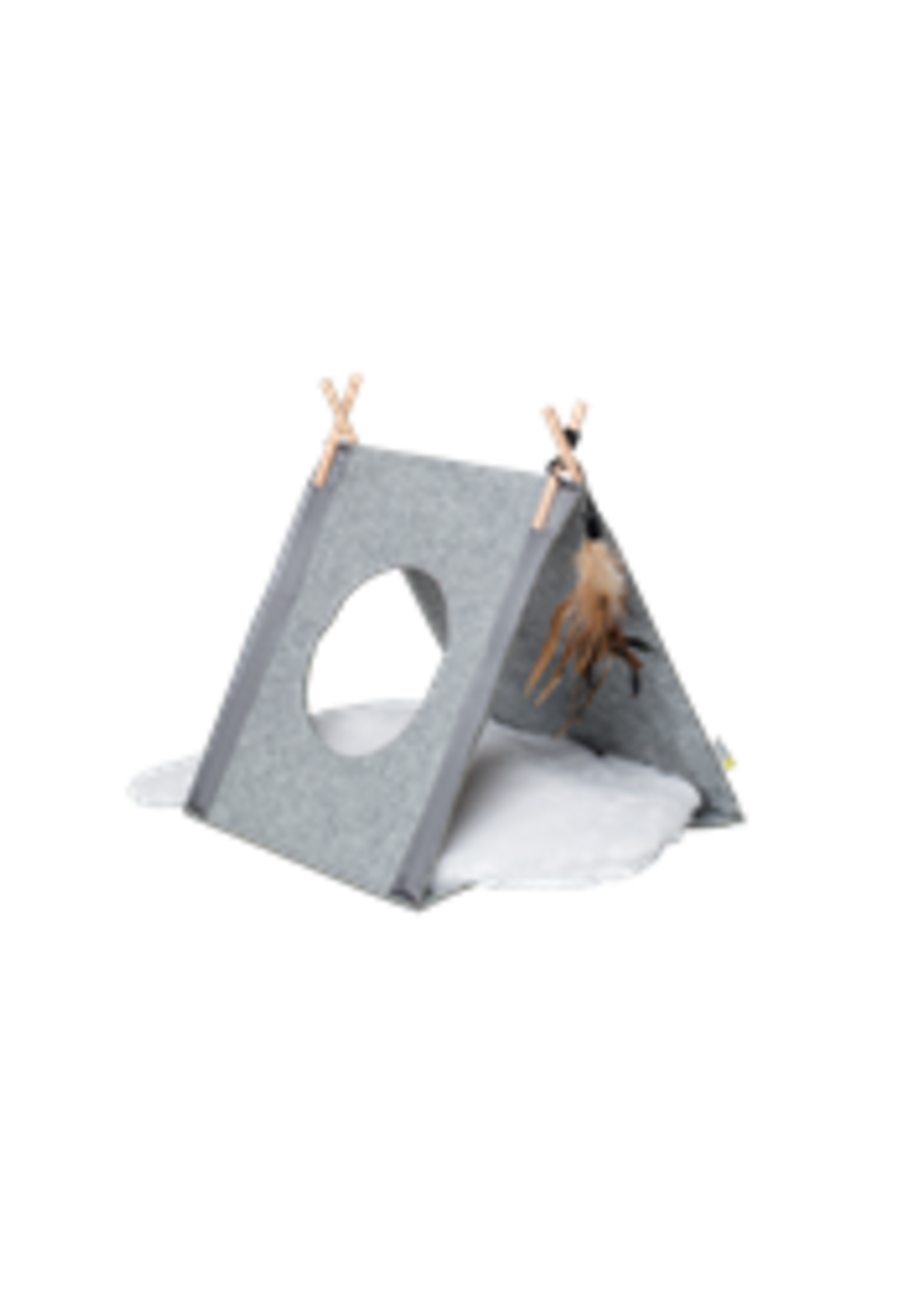 BeOneBreed™ CAT TIPI