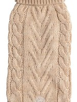 GF Pet® Chalet Sweater Oatmeal Xxs