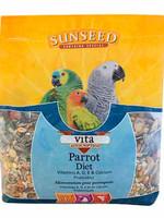 Sunseed® Vita Sunscription® Parrot Diet 3.5lbs
