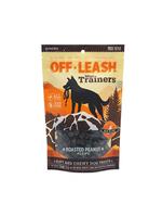Off-Leash™ Mini Trainers Roasted Peanut 5oz