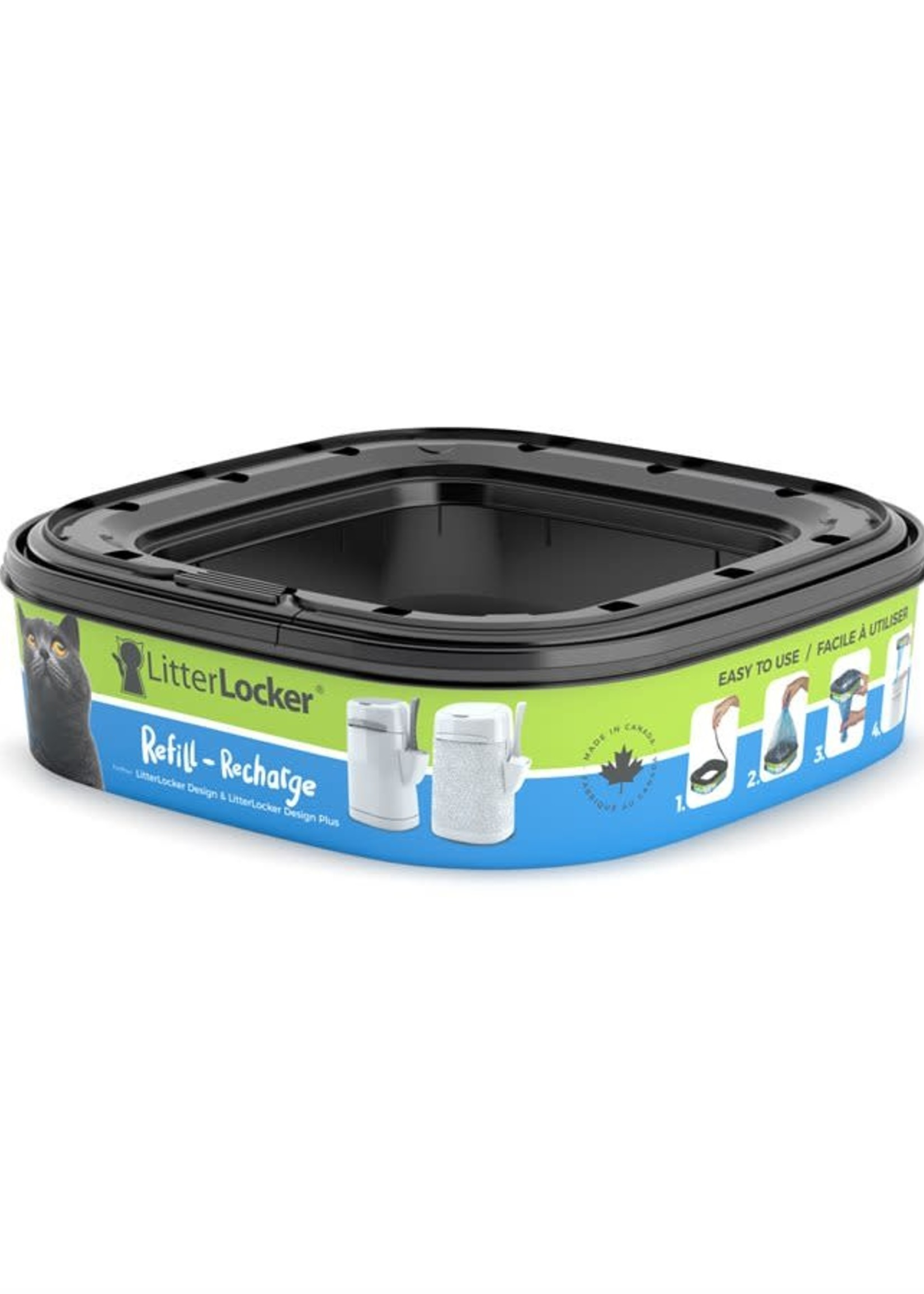 LitterLocker® LitterLocker® Design Plus Refill