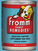 Fromm Digestive Support Supplement Whitefish Formula 12oz