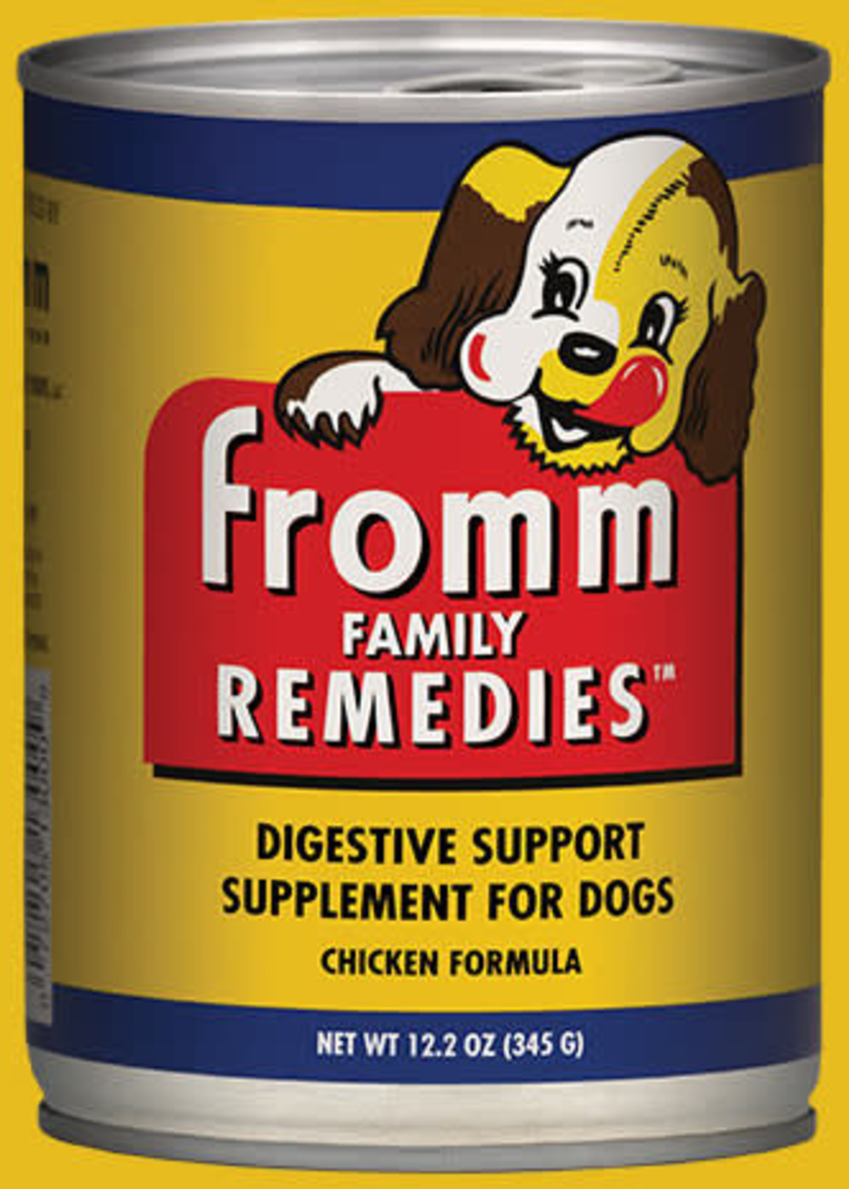 Fromm Fromm Family Remedies D.S.S. Chicken Formula 12oz