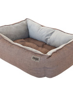 ROGZ Cosmo 3D Podz Brown Large