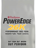 Redpaw PowerEdge 26K 35lbs