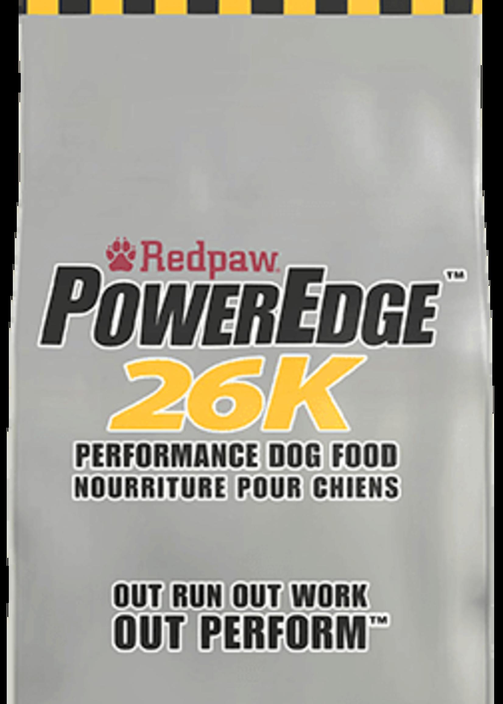 Redpaw Redpaw PowerEdge 26K 35lbs