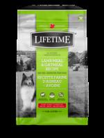 LifeTime® LAMB MEAL & OATMEAL 25lbs