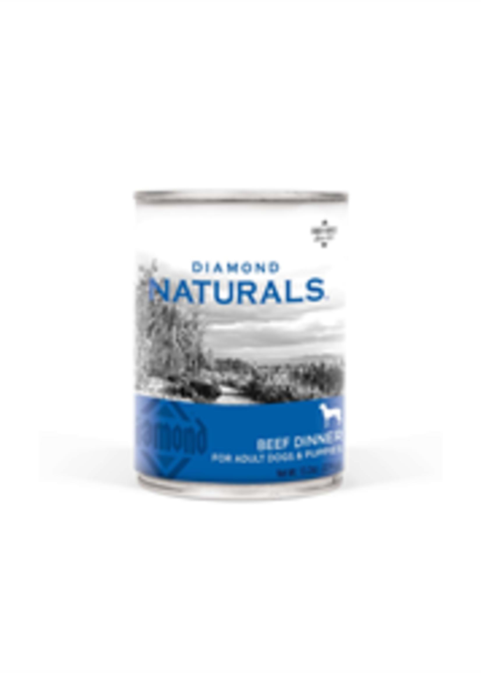 Diamond Naturals® Beef Dinner 13.2oz