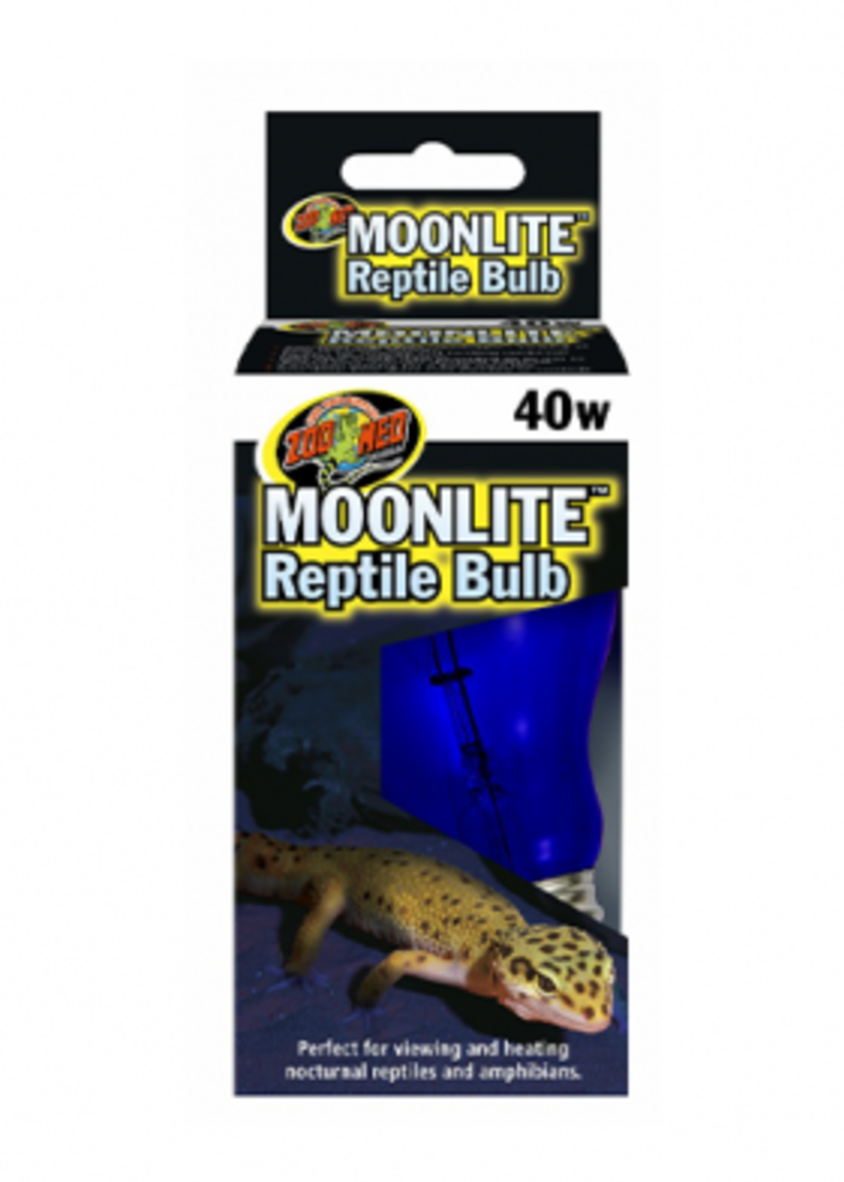 ZooMed® Zoo Med Moonlite® Reptile Bulb