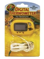 ZooMed® Digital Terrarium Thermometer