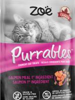Zoë Purrables™ Crunchy Salmon 75g
