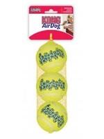 Kong® SqueakAir Ball Mdm (3pk)