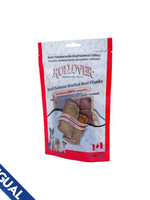 Rollover™ ROLLOVER SALMON STUFFED BEEF PLANKS SMALL 2pk