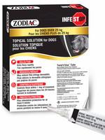Zodiac® Infestop™ for Dogs over 25kG