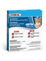 Zodiac® BreakAway® Flea & Tick Collar for Cats & Kittens