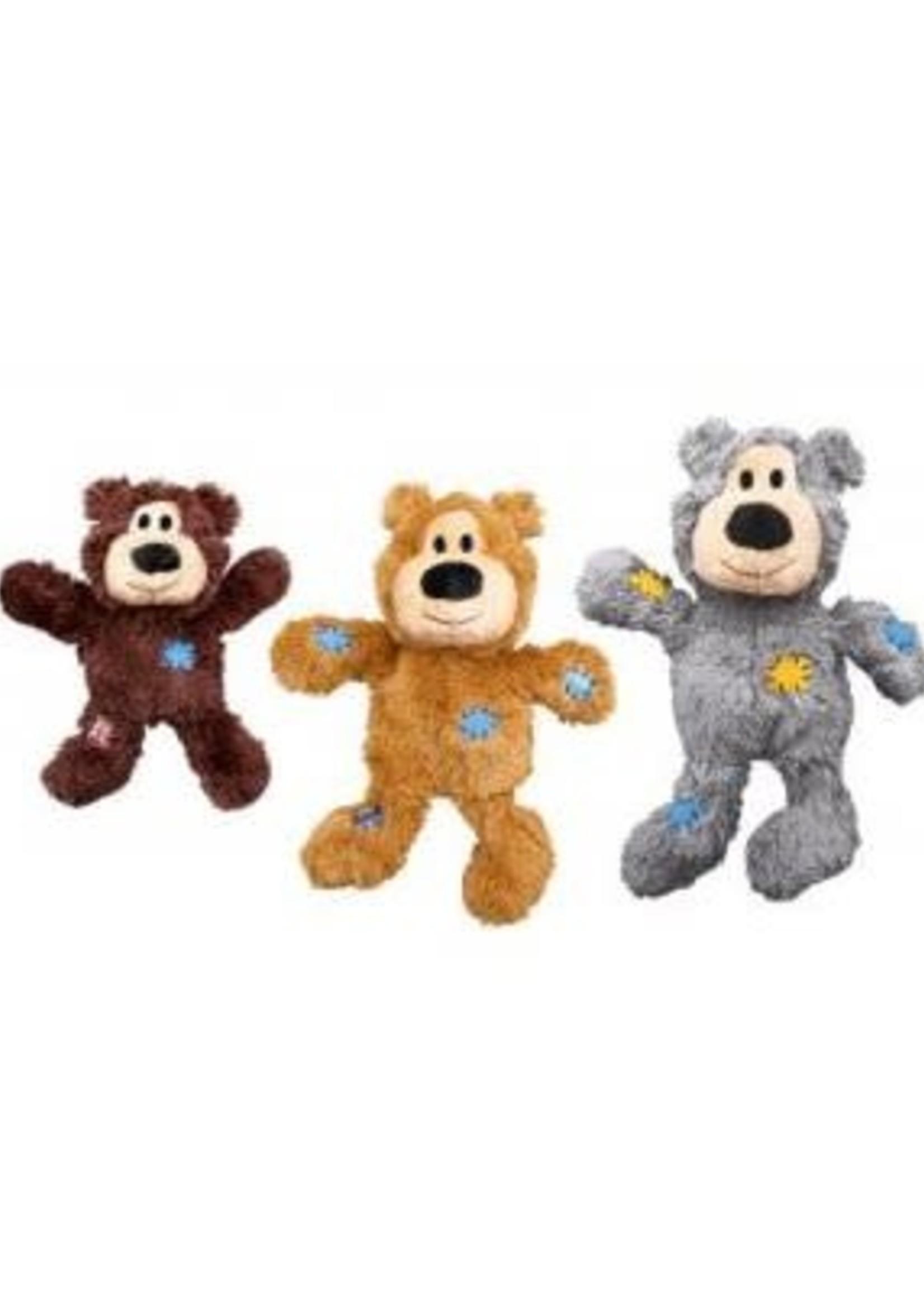 Kong® Wild Knots Bears M-L