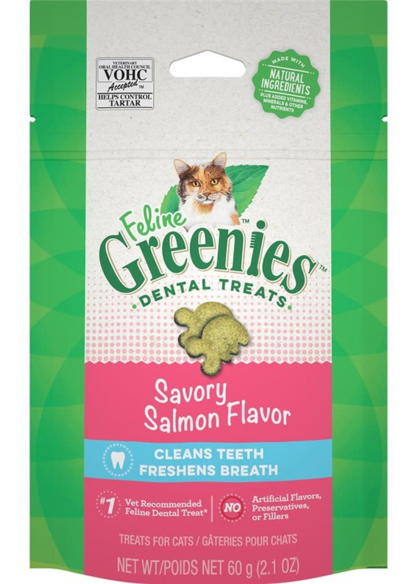 Greenies® GREENIES CAT DENTAL SALMON 2.1oz