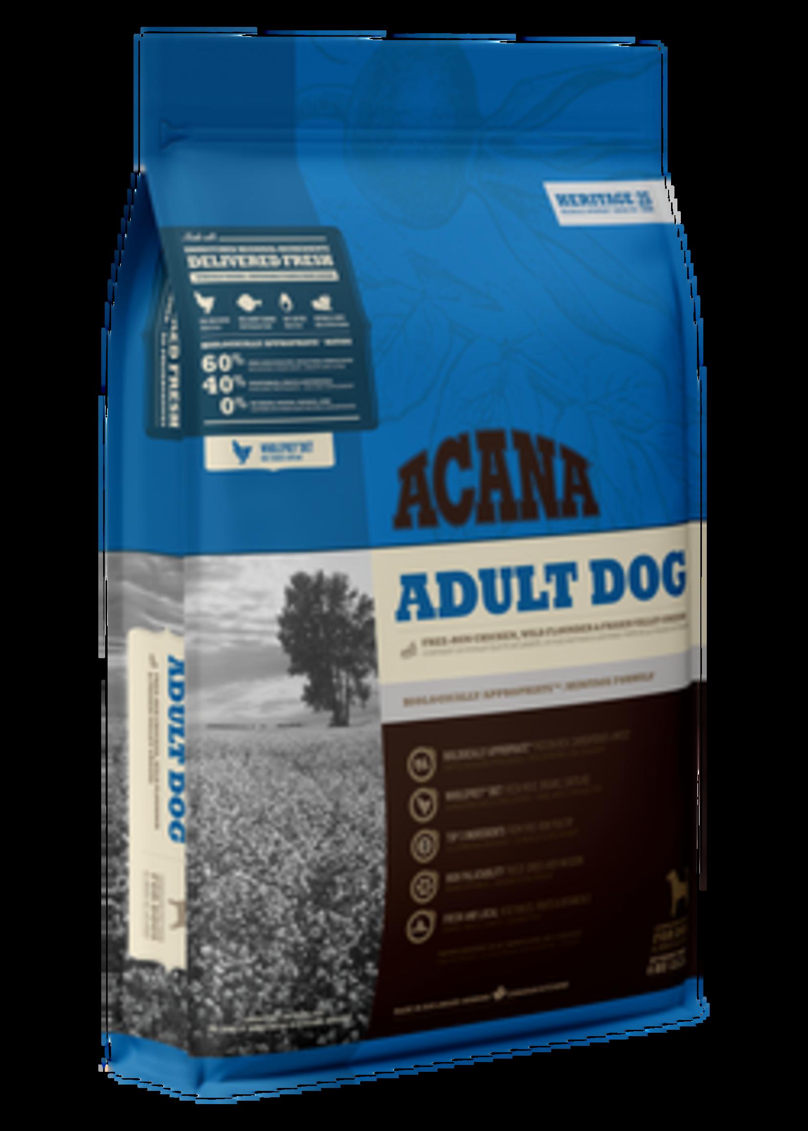 Acana® Acana Heritage Adult Dog