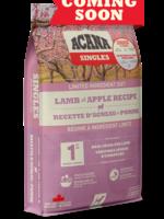 Acana® Lamb with Apple Recipe