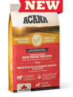 Acana® Healthy Grains Ranch-Raised Red Meat Recipe