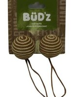 Büd'z® Ball Toy with Strings