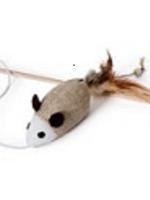 Büd'z® Swing Stick Mouse Toy