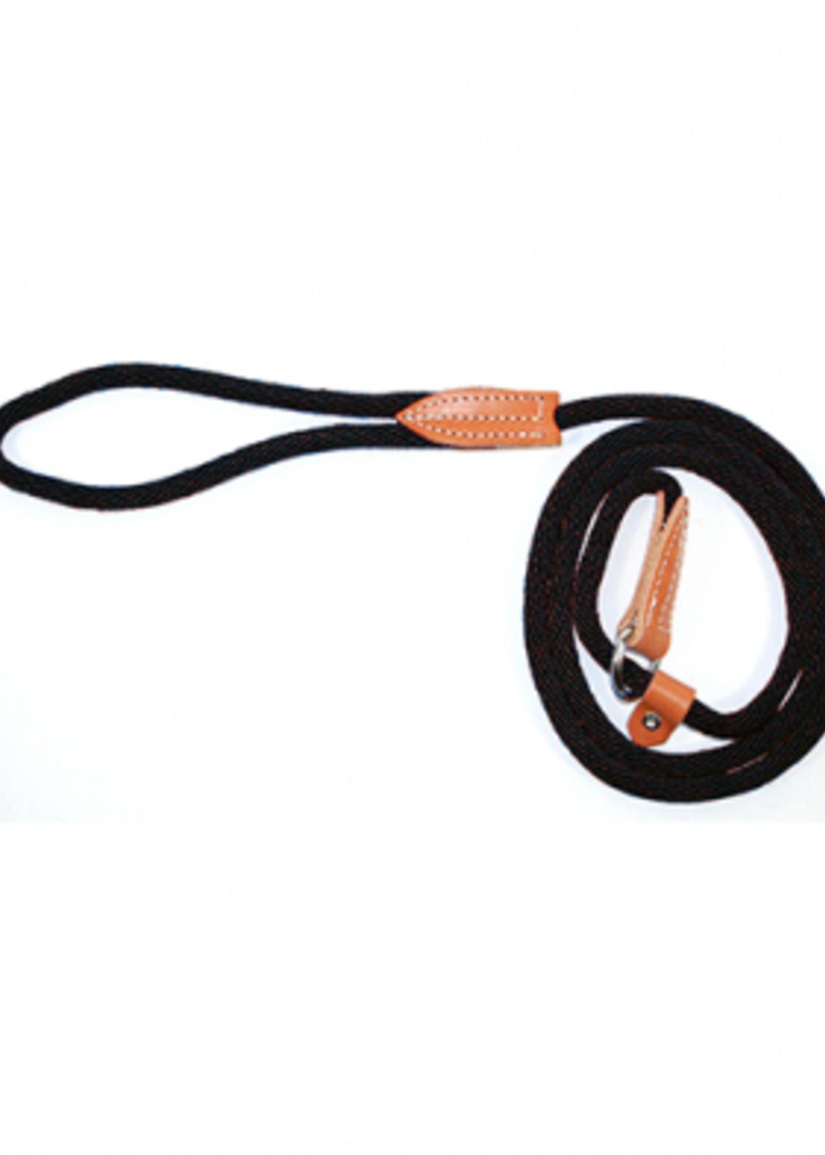 Hamilton® Quick Walker Fully Adjustable Slip Leash 6'