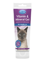 PetAg® Vitamin & Mineral Gel Supplement for Cats 3.5oz