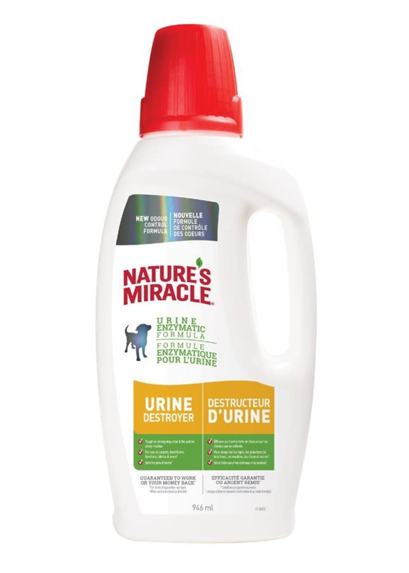 Nature's Miracle® Natures Miracle Urine Destroyer 32oz