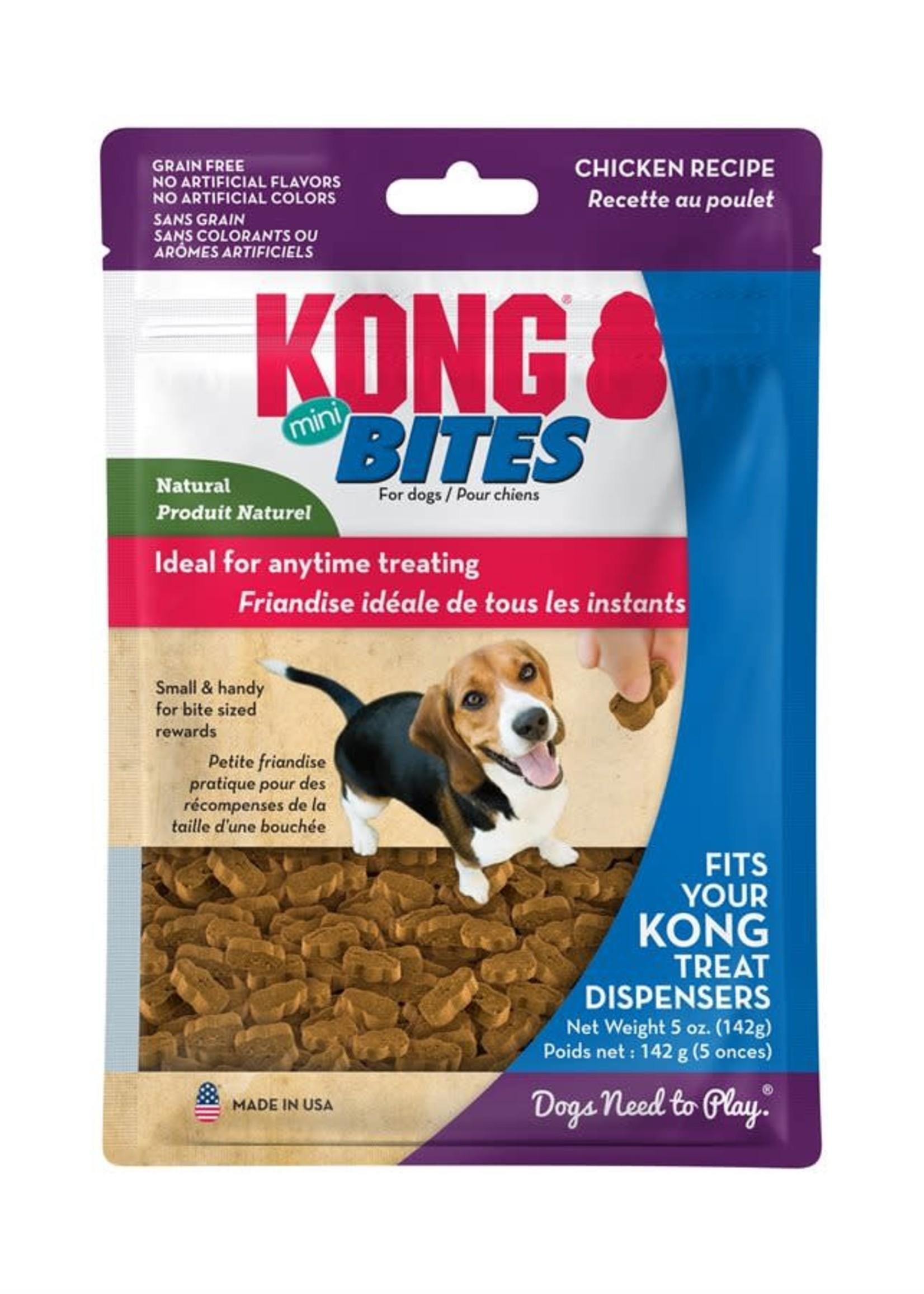 Kong® Kong Mini Bites Chicken 5oz
