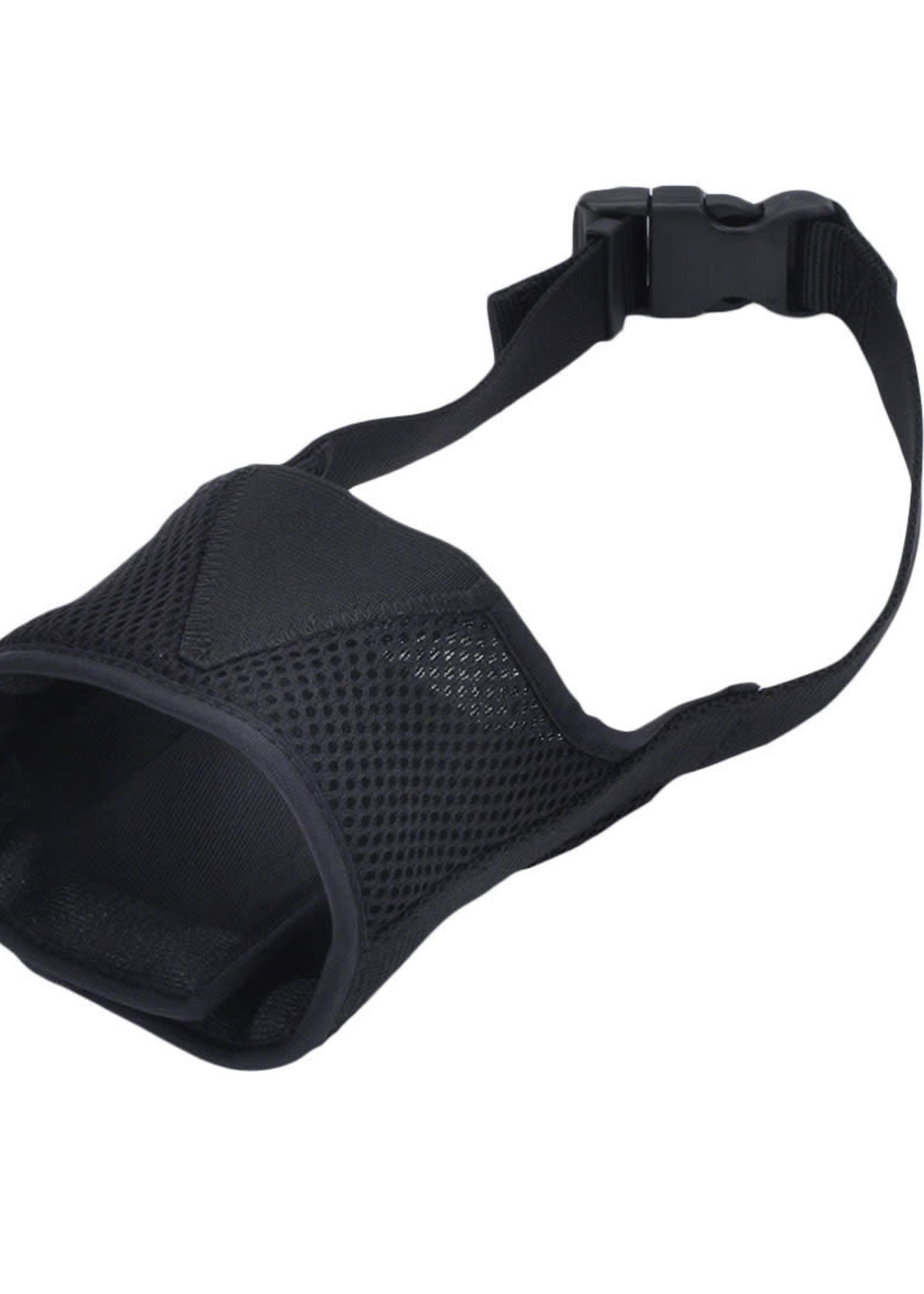 Best Fit® Best Fit Adjustable Comfort Muzzle Large