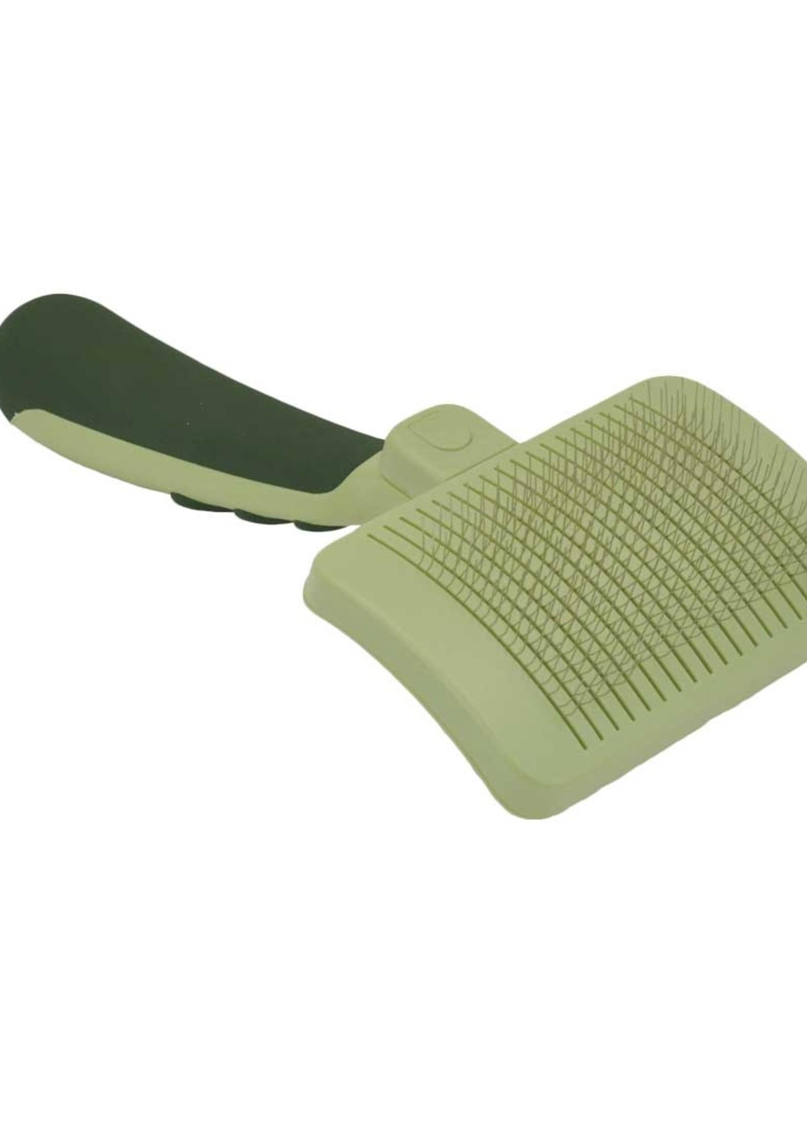 Safari® Safari Self-Cleaning Slicker Brush Large